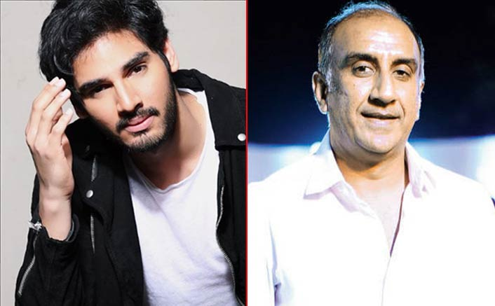 Milan Luthria to direct Ahan Shetty's debut film