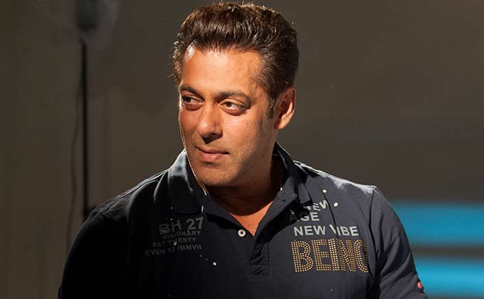 """Salman Khan Takes A Dig At Current Web-Series Scenario, Says, """"My Content Is Going To Be Hum Aapke Hai Kaun Type�"""
