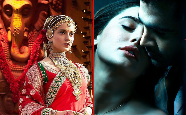Box Office Collections: Manikarnika & Amavas