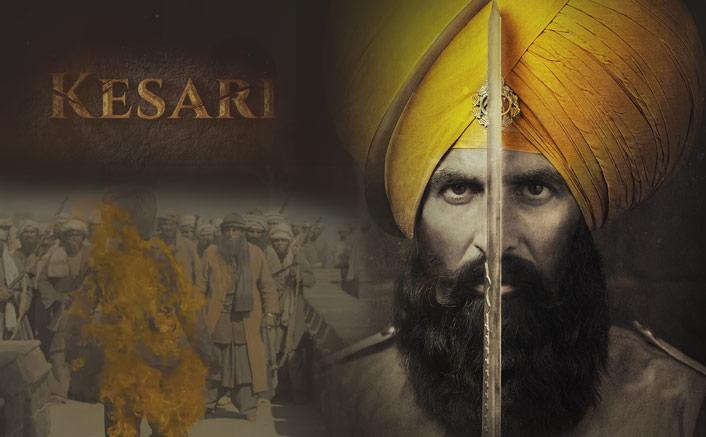 Glimpses Of Kesari (Part 2)