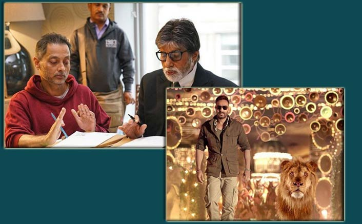 Box Office - Badla is the first choice of audiences, Total Dhamaal keeps the laughs on