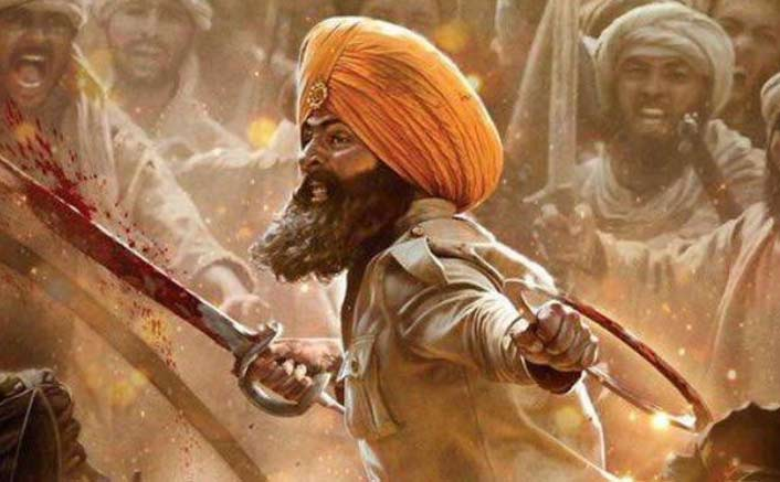 Box Office - Kesari enters 100 Crore Club