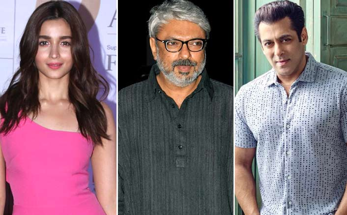 Salman Khan & Alia Bhatt's Inshallah On 'How's The Hype': BLOCKBUSTER Or Lacklustre