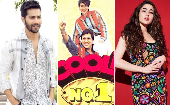 Varun Dhawan Gets His Leading Lady For Coolie No.1 Remake In This Newbie!