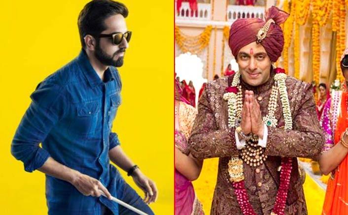 AndhaDhun Box Office (Worldwide): 400 Crore Star Ayushmann Khurrana Overtakes Salman Khan!