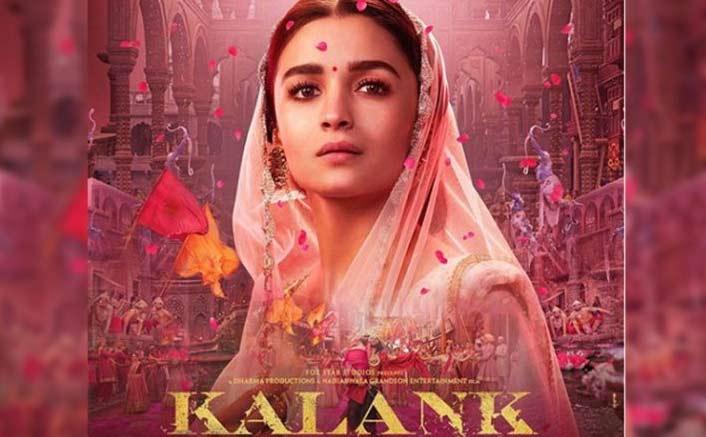 Kalank Box Office Day 1: All Set To Beat Gully Boy & Be Alia Bhatt's HIGHEST Opener?
