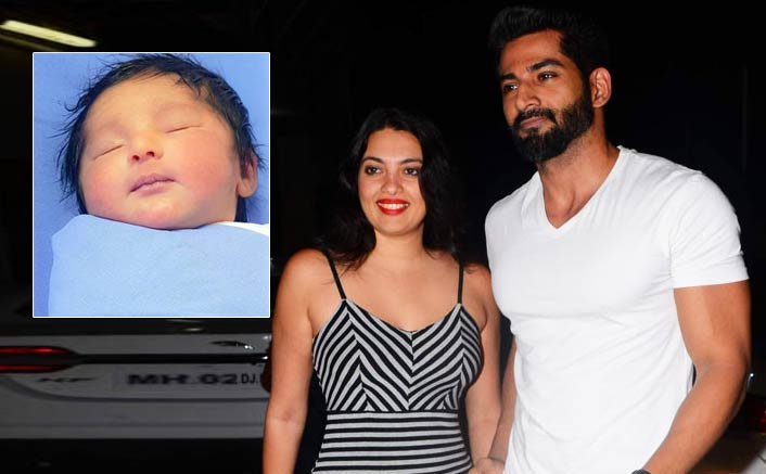 Vivan Bhatena becomes father to a girl