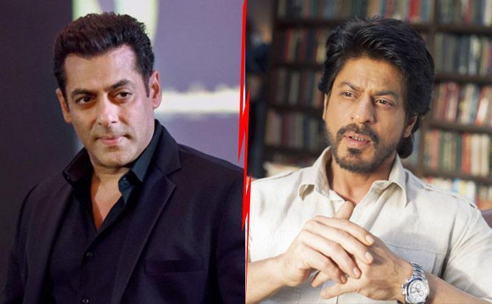 Salman Khan Vs Shah Rukh Khan: Who Among The 2 Khans Is The Biggest On Social Media?