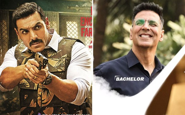 Batla House Box Office Pre Release Buzz (Updated): John Abraham Starrer Is All Set To Prove A Strong Competition For Mission Mangal