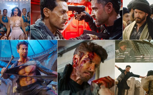 War Trailer: Hrithik Roshan-Tiger Shroff's Heart Thumping Action Sequences Are Way Beyond Being Massy Or Classy!