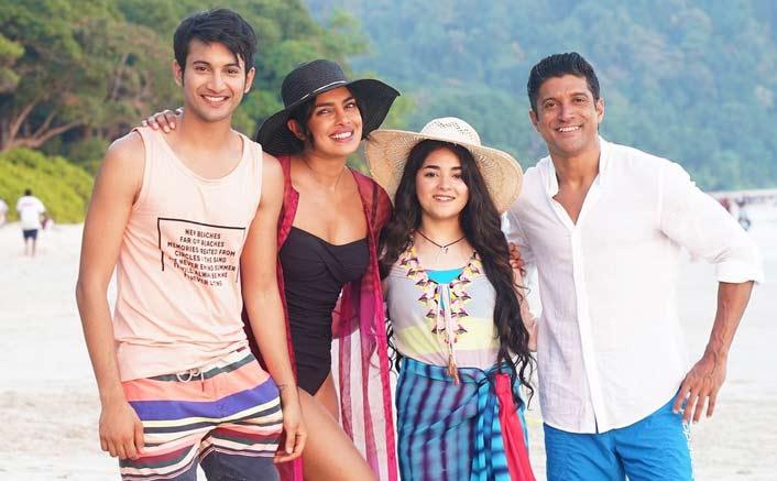 The Sky Is Pink Box Office Review: An Emotional Pre-Diwali Gift By Priyanka Chopra & Farhan Akhtar!