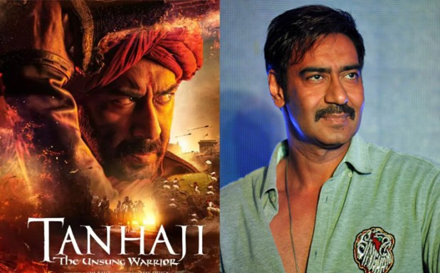 Ajay Devgn Gained 4 Kilos In 4 Days & The Reason Will Relate You With The Tanhaji Actor