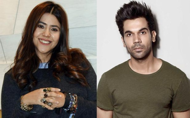 BREAKING! After Dream Girls Success, Ekta Kapoor To Collaborate With Rajkummar Rao For A Film Based On Male Pregnancy?