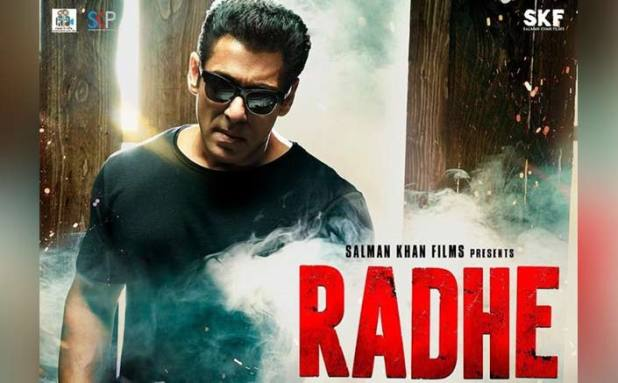 """Radhe: Your Most Wanted Bhai Will Have Salman Khan Delivering """"Ek Baar Maine Commitment Kardi.."""" Dialogue? Deets Inside"""