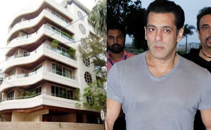 Salman Khan Receives Bomb Blast Threat At Galaxy Apartment; 16-Year-Old From UP Booked