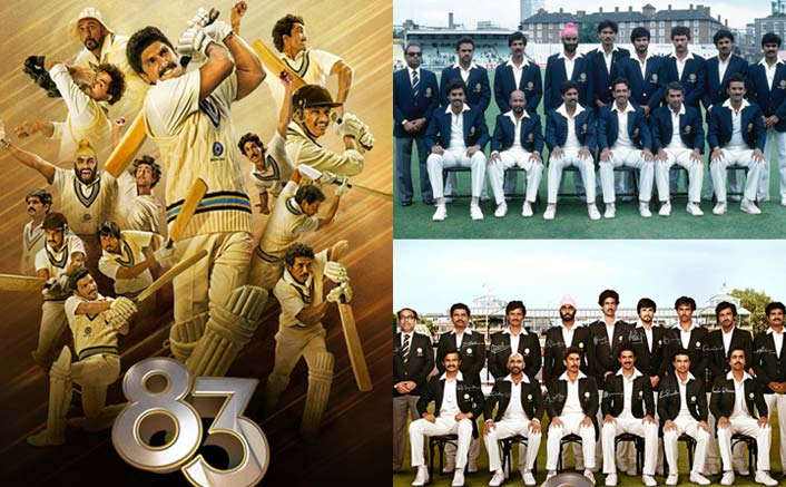 '83 Character Posters On 'How's The Hype?': BLOCKBUSTER Or Lacklustre? VOTE NOW!