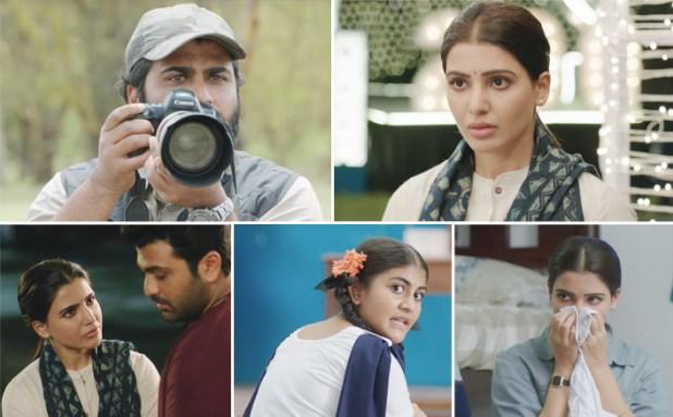 Jaanu Trailer: Samantha Akkineni & Sharwanand Poetic Love Story Wins Hearts