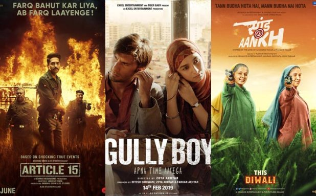 Filmfare Awards 2020: From Ranveer Singh, Alia Bhatt's Gully Boy Making History With 13 Awards To Govinda Honoured For Excellence In Cinema, Heres The Full List!