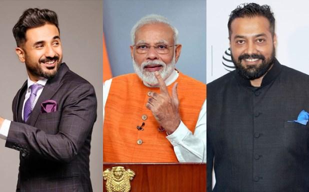 Coronavirus Pandemic: Vir Das & Anurag Kashyap Have Doubts & Suggestions For PM Modi Post His 21 Days Lockdown Announcement