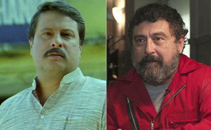 भारत में मनी हीस्ट - प्रोफेसर के रूप में शाहरुख खान, नैरोबी में प्रियंका चोपड़ा, रणबीर कपूर के रूप में ... अगर यह रीमेक बनता है, तो हम इन अभिनेताओं को इसमें देखना चाहते हैं! 7