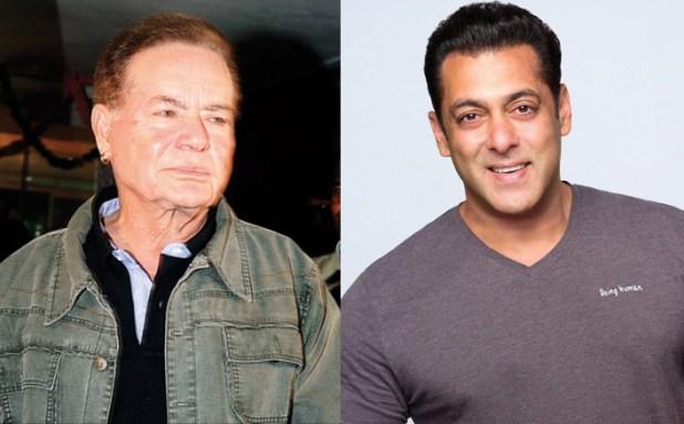 When Salim Khan Opened Up About Salman Khans Time In Jail: They Were Saying 343 Ko Leke Aao & 343 Was Salman Khan