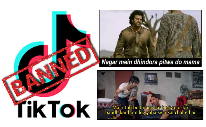 Pewdiepie Reacts To Tiktok Memes By Indians After Authorities Bans