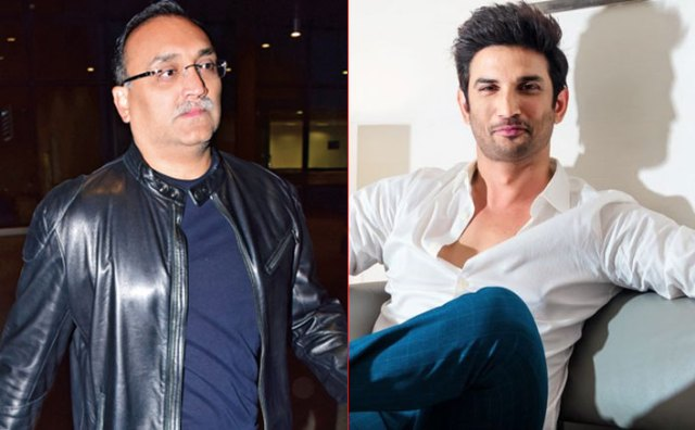 """When Sushant Singh Rajput Opened Up On His Issues With Aditya Chopra: """"If He Offers Me A Film..."""""""