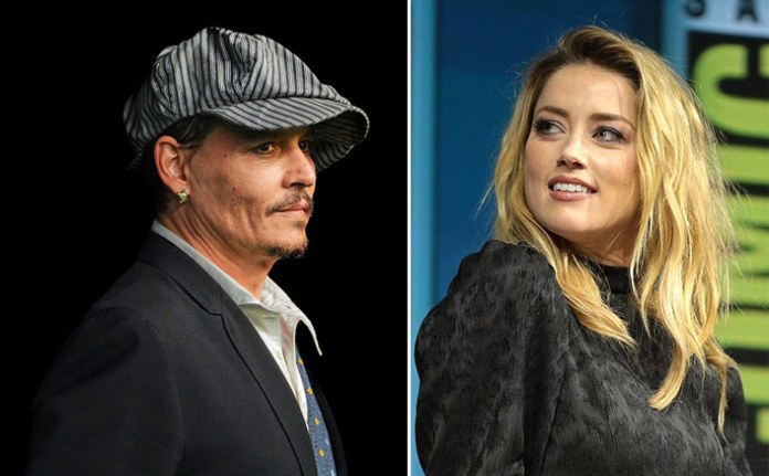 "Amber Heard Calls Johnny Depp Manipulative, Says "" Was Afraid He Was Going To Kill Me"""
