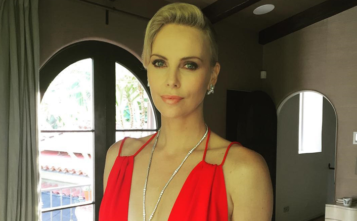 """Charlize Theron Is Open To Love But """"Not Willing To Compromise"""" - Read On!"""