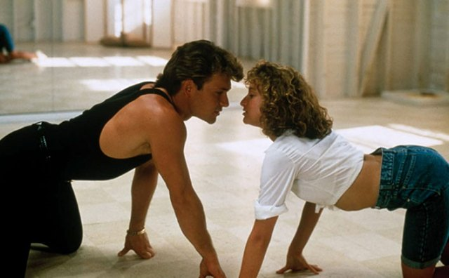 Jennifer Grey To Be Seen In The Sequel Of 'Dirty Dancing'?
