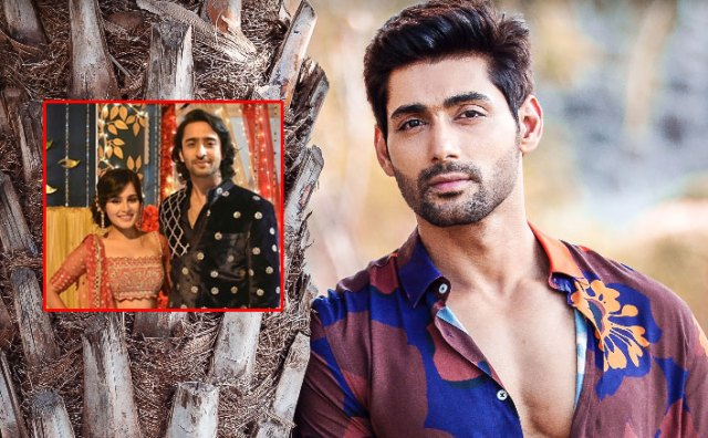 Yeh Rishtey Hain Pyaar Ke: Ruslaan Mumtaz Shares Exciting Details About Working With Shaheer Sheikh & Rhea Sharma