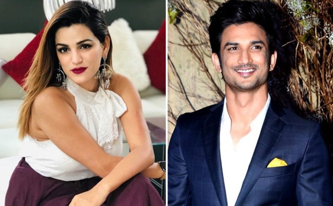 Sushant Singh Rajput's Sister Shweta Kirti Asks Fans To 'Stand United' To Seek Justice For The Late Actor