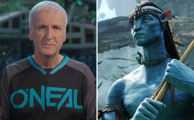Avatar 2 Footage Already Screened By James Cameron! WHAT Have We Done Wrong?