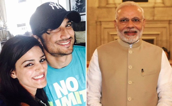"""Sushant Singh Rajput's Sister Requests PM Narendra Modi To Look In The Case: """"My Brother Had No Godfather"""""""