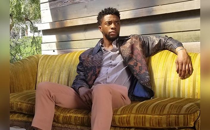 Chadwick Boseman Did Not Leave A Will, Wife Takes Legal Route Over $938,500 Estate