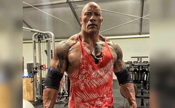 Dwayne Johnson To Be BACK In Next 'The Scorpion King' Movie? DEETS Inside(Pic credit: Facebook/Dwayne The Rock Johnson)