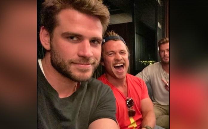 Liam Hemsworth's Birthday Post For Brother Luke Hemsworth Is Adorable AF!