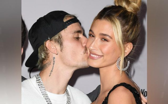 Hailey Baldwin's Latest Attire Is Setting The Internet On Fire & We Cannot Stop Looking At Her