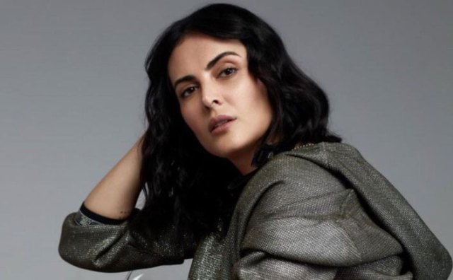 Mandana Karimi On What Happened To Her On The Last Day Koka Kola's Shoot