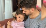 Comment faire : Kunal Kemmu profite au maximum de son temps avec sa fille Inaaya Naumi