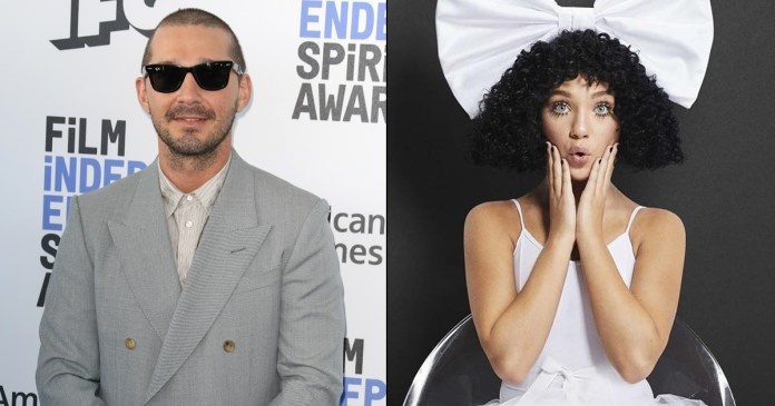 """Sia Says Shia LaBeouf Wanted To """"Marry Me And Live A Sober Life"""""""