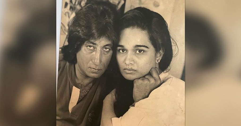 Shakti Kapoor Once Made A Typo In A Message Sent To Wife, Here's What Happened Next