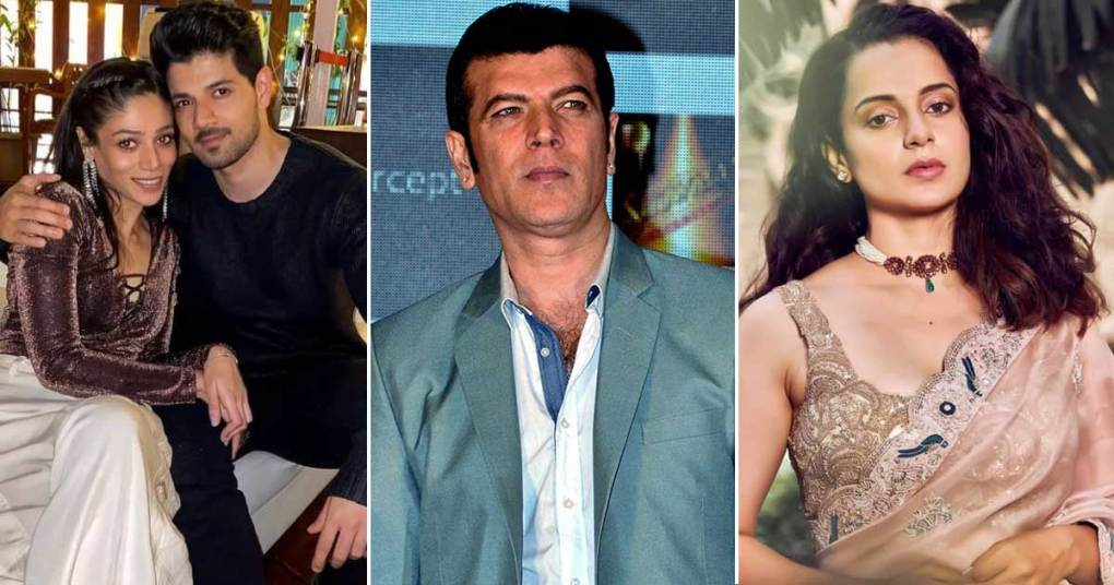 Kangana Ranaut Replaced Aditya Pancholi's Daughter Sana Pancholi In What Could Be Her Debut Film