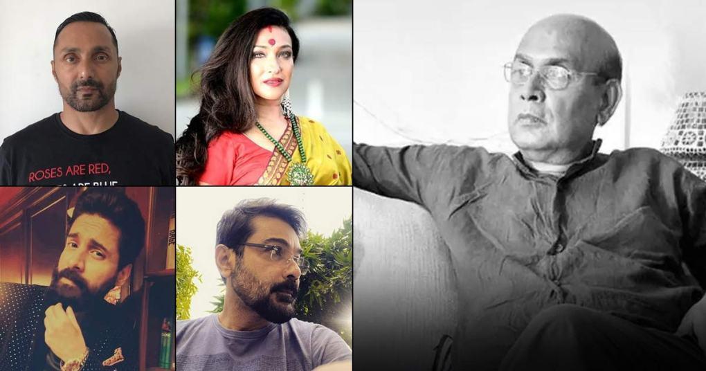 Rahul Bose, Prosenjit Chatterjee & Others Stars Mourn Buddhadeb Dasgupta's Death