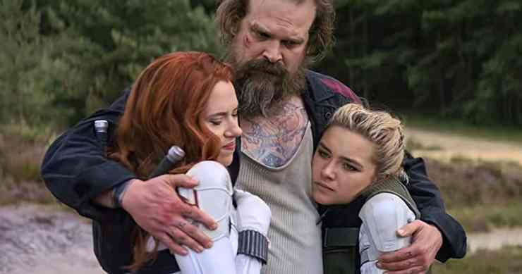 Black Widow Box Office: Scarlett Johansson's Movie Crosses 0 Million In 3 Days!  Disney Plus benefits from record sales    Filmywap.one – Filmywap 2021 : Filmywap Bollywood Movies, Filmywap Latest News