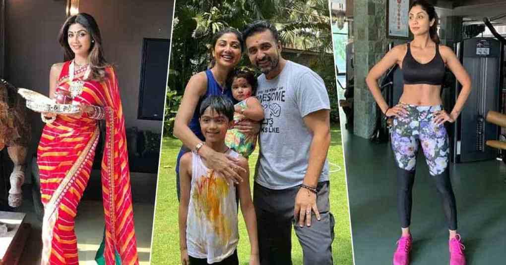 Raj Kundra & Shilpa Shetty's Rs 100 Crore Bungalow 'Kinara' Proves That The Couple Has A Luxurious Life