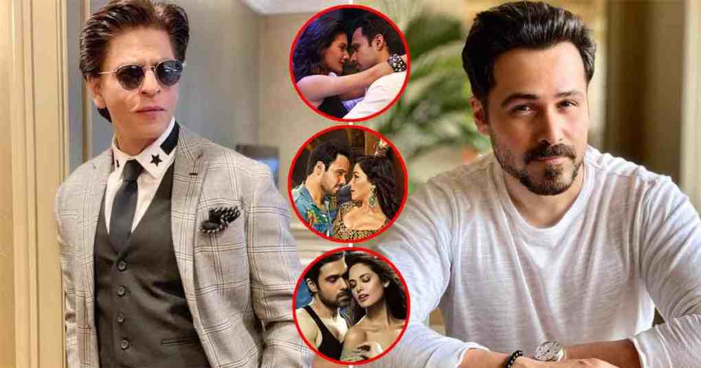 When Emraan Hashmi Proudly To Told All To Watch His Films For Tips To Wooing Girls & Not Shah Rukh Khan Starrers