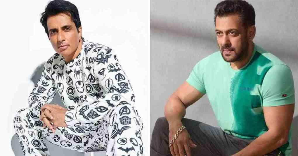 When Sonu Sood Talked About Salman Khan's Rape Comment
