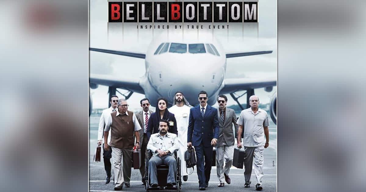 बेल बॉटम बॉक्स ऑफिस डे 4: रविवार को अक्षय कुमार की मूवी जंप, वीकडे स्टेबिलिटी पर अब सबकी निगाहें - Filmywap 2021: Filmywap Bollywood, Punjabi, South, Hollywood Movies, Filmywap Latest News