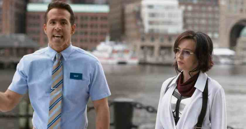 Ryan Reynolds Changes The Game Just When We Thought Video-Game Movies Are Getting Meh!